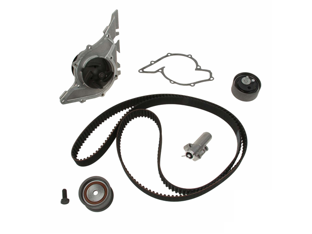 PK05602 Hepu Timing Belt Kit with Water Pump