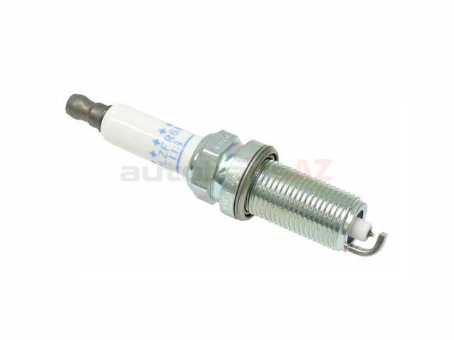 PLZFR6A11S NGK Laser Platinum Spark Plug; OE Version; High Power