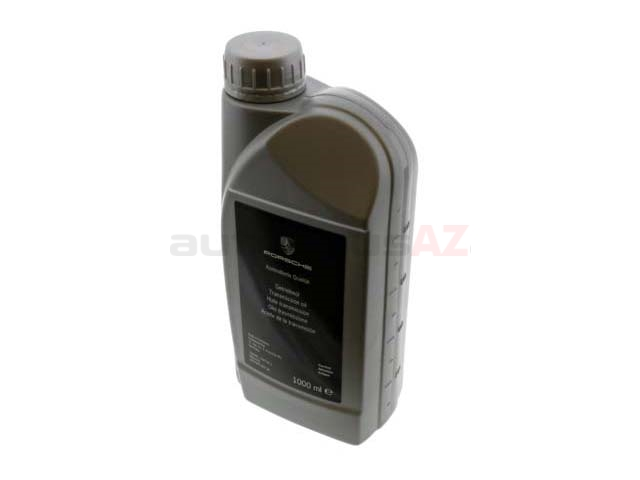 PO-00004330534 Genuine Porsche Differential Oil; 1 Liter