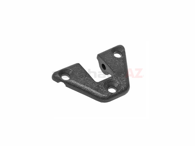 PO-477871219 Genuine Porsche Sunroof Hinge Latch; Repair Piece