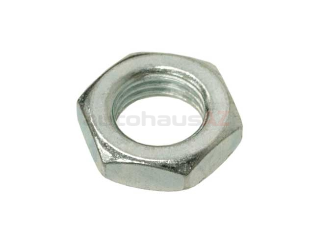 PO-90007800503 Genuine Porsche Alternator Pulley Nut; M14 X 1.5