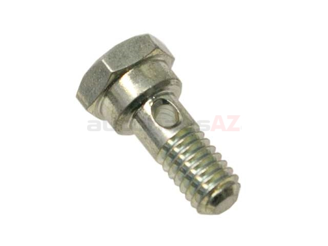 PO-90121168300 German HVAC Blower Control Cable Clamping Bolt