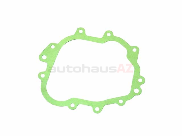 PO-90130139212 Genuine Porsche Manual Trans Case Gasket; Front Cover to Gear Housing