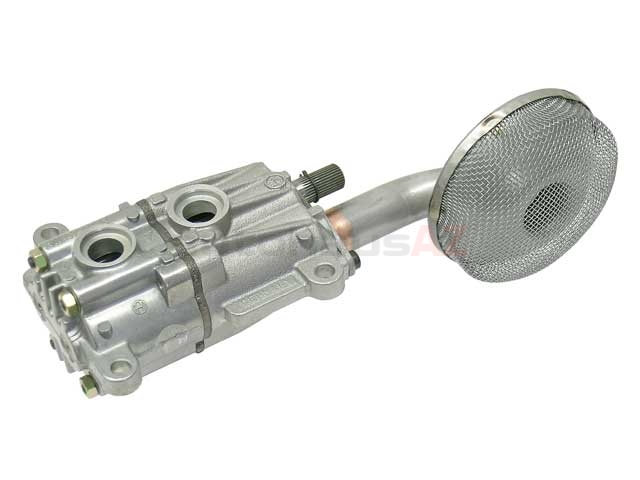 PO-91110700805 Genuine Porsche Oil Pump