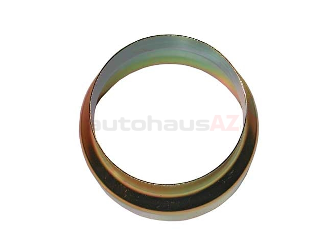 PO-91121127501 Genuine Porsche Hot Air Hose Reducing Socket
