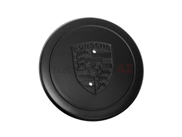 91136103228 Genuine Porsche Wheel Cap