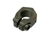 PO-91434167100 O.E.M. Axle Nut; Wheel Spindle Clamping Nut; M16 - 1.0