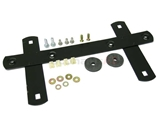 PO-92870195000 Genuine Porsche License Plate Bracket