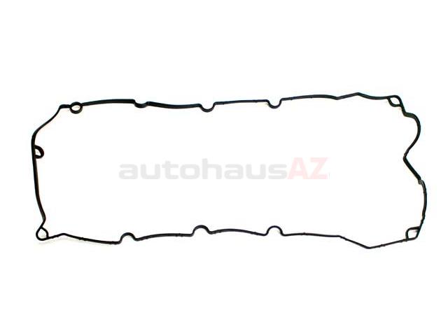 genuine porsche po-94810593501 valve cover gasket sku  1445390-po-94810593501