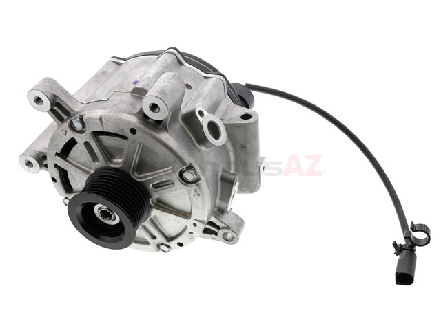 948603015EX Genuine Porsche Alternator
