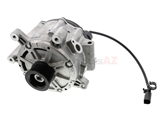 PO-948603015EX Genuine Porsche Alternator