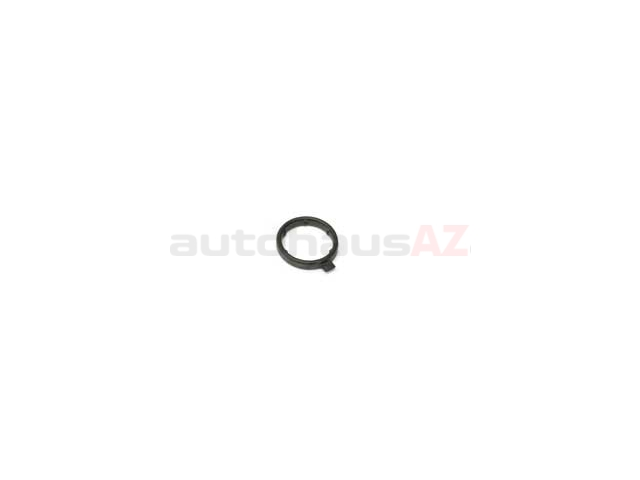 PO-95510643100 Genuine Porsche Engine Coolant Hose Flange Seal