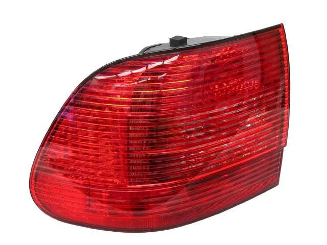 95563148502 Genuine Porsche Tail Light