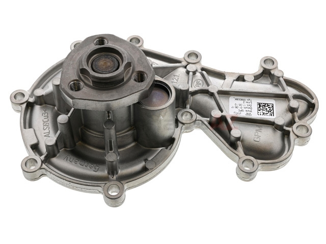 95810603341 Genuine Porsche Water Pump