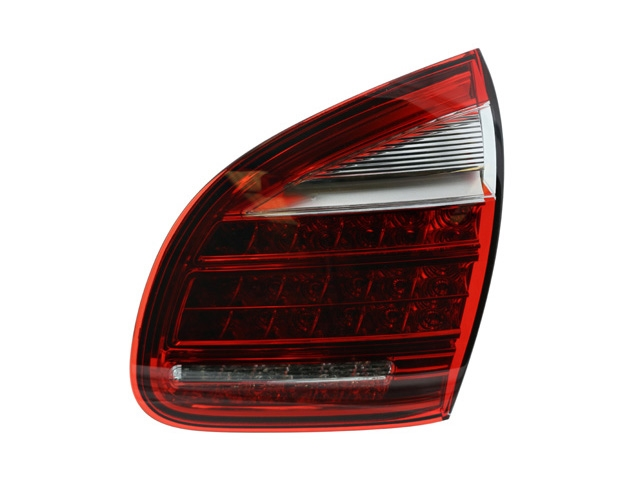95863109412 Genuine Porsche Tail Light; Right Inner