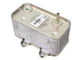 PO-98710702502 Genuine Porsche Oil Cooler