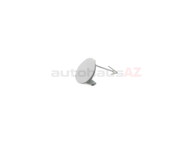 PO-99150570300G2L Genuine Porsche Tow Hook Cover