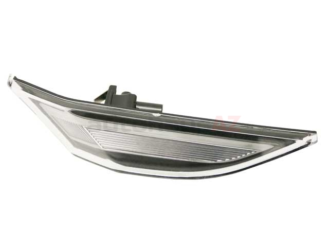 PO-99163125606 Genuine Porsche Side Marker Light; Front Right; Clear/LED