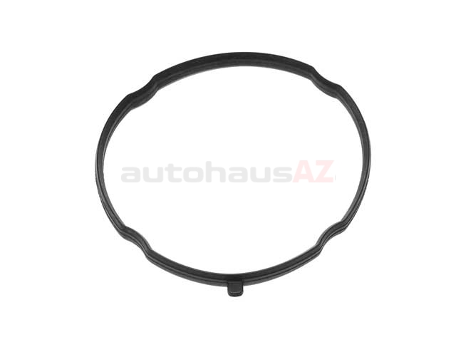 PO-99611031802 Genuine Porsche Fuel Injection Throttle Body Seal
