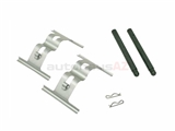 99635195901 Genuine Porsche Disc Brake Hardware Kit