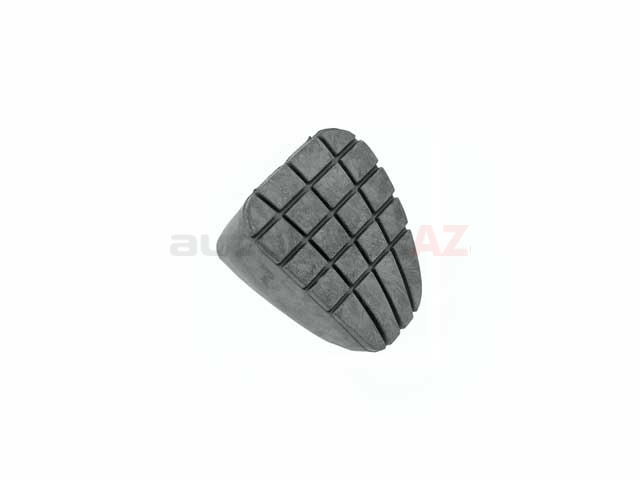 PO-99642321003 Genuine Porsche Brake Pedal Pad