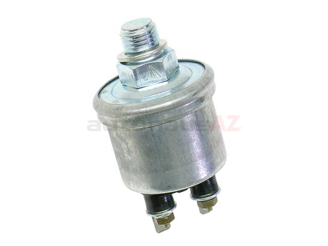PO-99660620303 Genuine Porsche Oil Pressure Switch; Gauge Sender