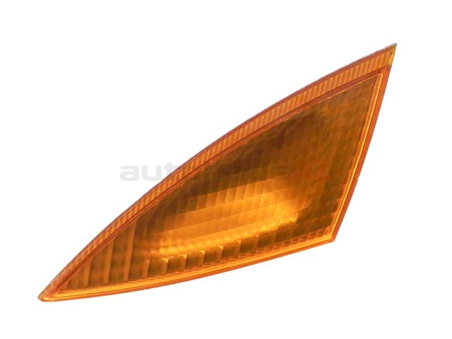PO-99663103500 Genuine Porsche Headlight Corner Trim