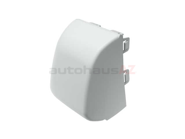 PO-99750562602 Genuine Porsche Bumper Guard