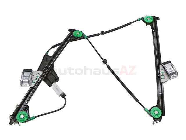 PO-99754207502 Genuine Porsche Window Regulator