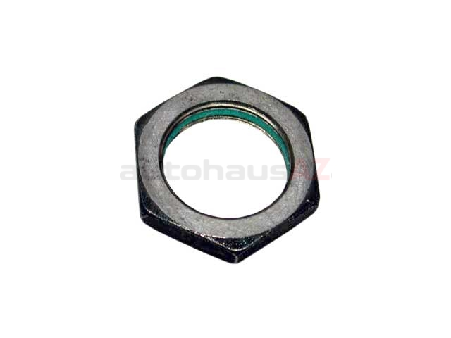 PO-99903403400 Genuine Porsche Manual Trans Lock Nut