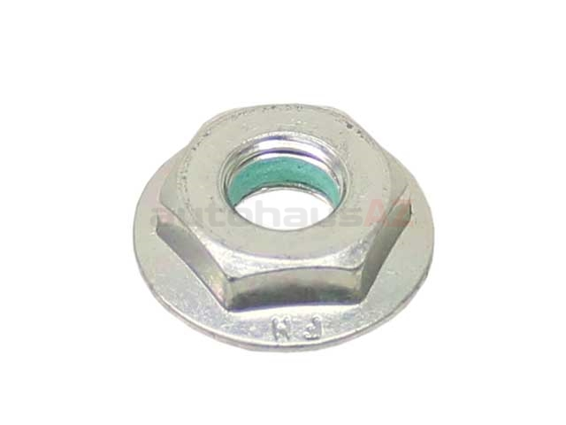 PO-99907608401 Genuine Porsche Nut