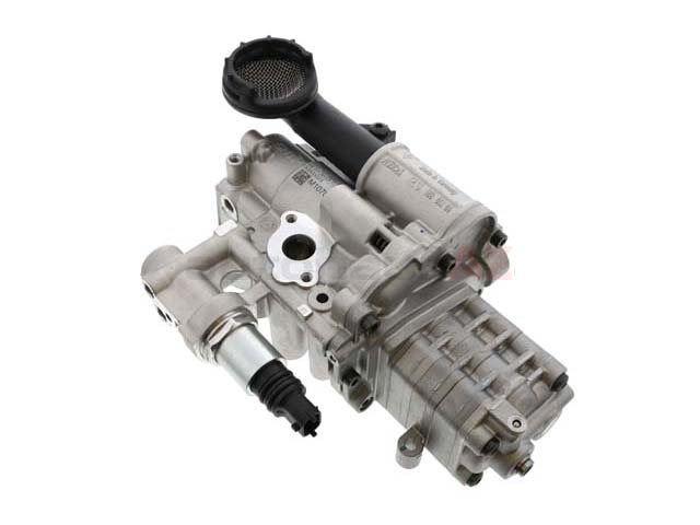 PO-9A110705012 Genuine Porsche Oil Pump