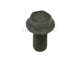 N014336B Genuine Porsche Flywheel Bolt