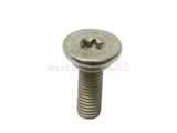 PAF008343 Genuine Porsche Drive Belt Tensioner Bolt