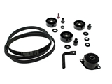 PORATBELTKIT AAZ Preferred Accessory Drive Belt Kit; A/T Tensioner, Pulleys and Belt; KIT