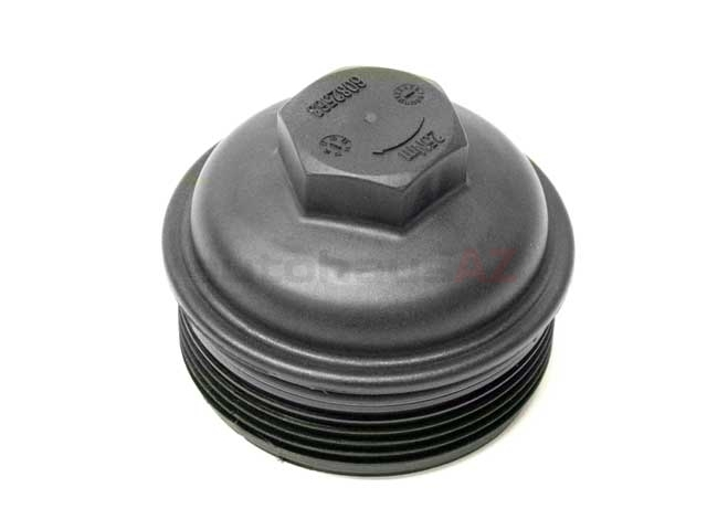 12605565 Pro Parts Oil Filter Cover