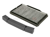 12758727 Pro Parts Cabin Air Filter