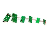 12774406 Pro Parts Tail Light Circuit Board Kit