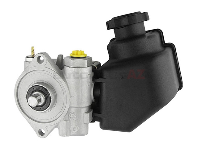 12842028 Pro Parts Power Steering Pump