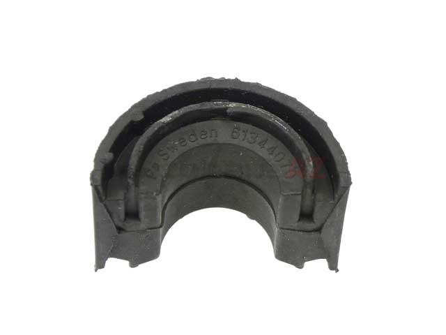 13204070 Pro Parts Stabilizer/Sway Bar Bushing; Front Upper
