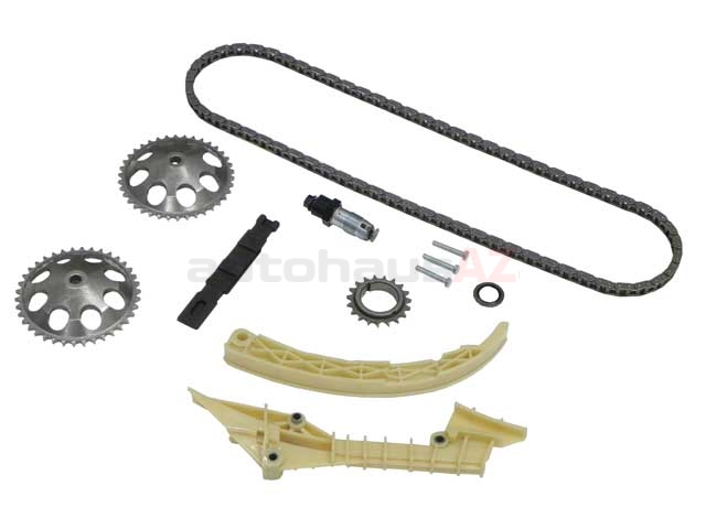150462863 Professional Parts Sweden Timing Chain Kit