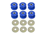 151094200 Professional Parts Sweden Subframe Bushing Kit; Front
