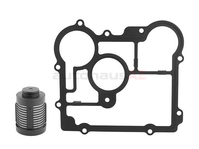 20986573 Pro Parts Differential Oil Filter; Differential Filter Kit