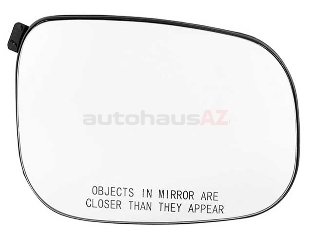 30716484 Professional Parts Sweden Door Mirror Glass; Right