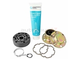 31216175 Pro Parts CV Joint Kit; Front