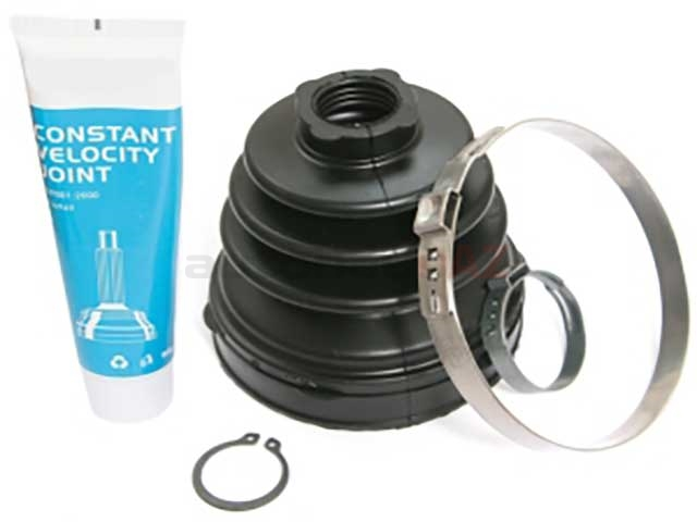 31256013 Pro Parts CV Joint Boot Kit