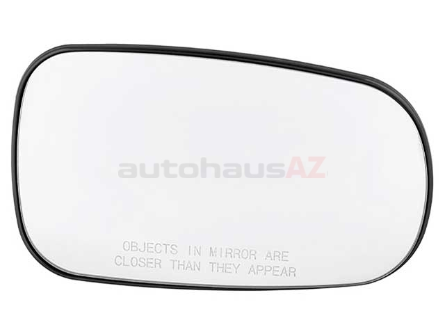 32101180 Professional Parts Sweden Door Mirror Glass