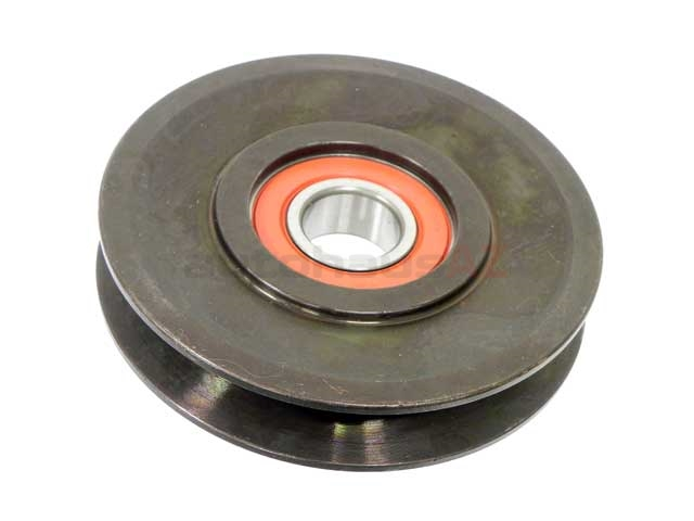 4118964 Pro Parts A/C Drive Belt Idler Pulley