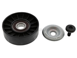 4752879 Pro Parts Accessory Drive Belt Tensioner Pulley