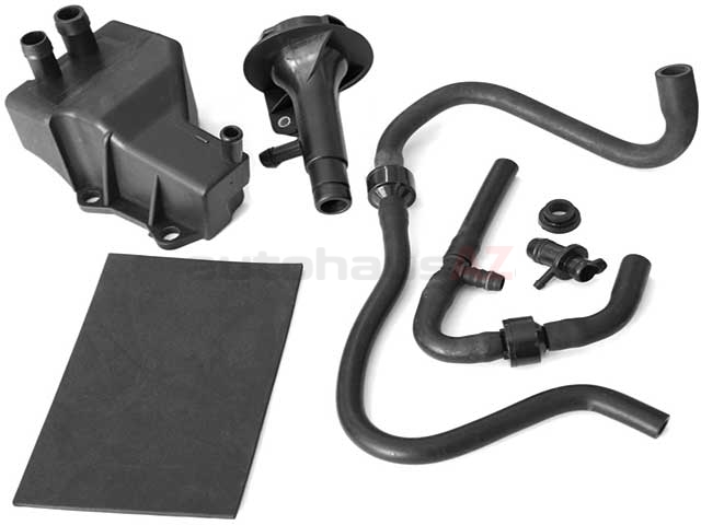 55561200 Professional Parts Sweden PCV Valve Oil Trap Kit